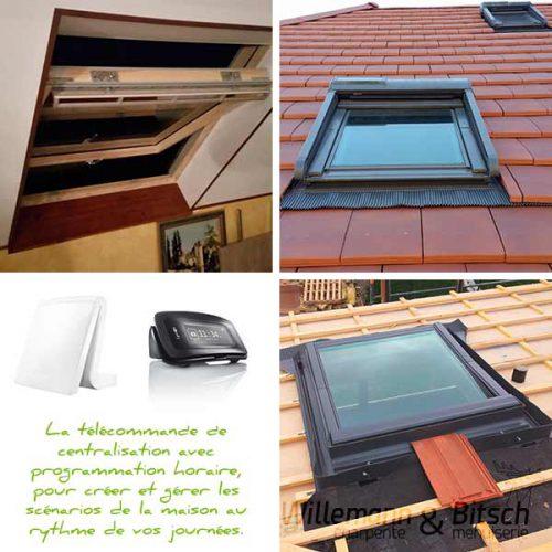 Page-construction-bois-toiture-charpente-extension---somfy-fenêtre-de-toit