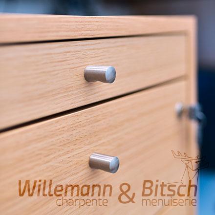 tiroir bois alsace menuiserie agencement meuble mobilier personnalisable
