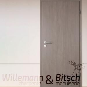 Porte atmosph re isoplane willemann bitsch for Double porte isoplane