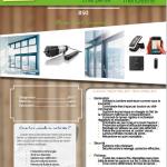 Fiche produit - menuiserie extérieure - BSO - Brise soleil orientable - occultation - store