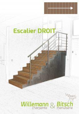 escaliers-&-garde-corps-menuiserie-Bitsch---esquisse-1---DROIT