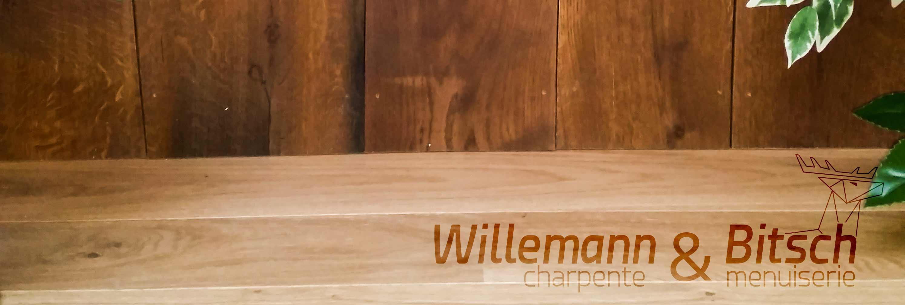 revêtement revetement lambris sol mur plafond bois alsace bitsch