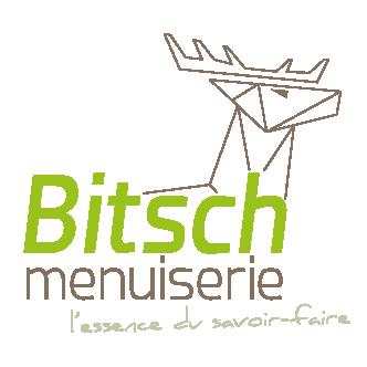 logo menuiserie bitsch alsace burnhaupt le haut