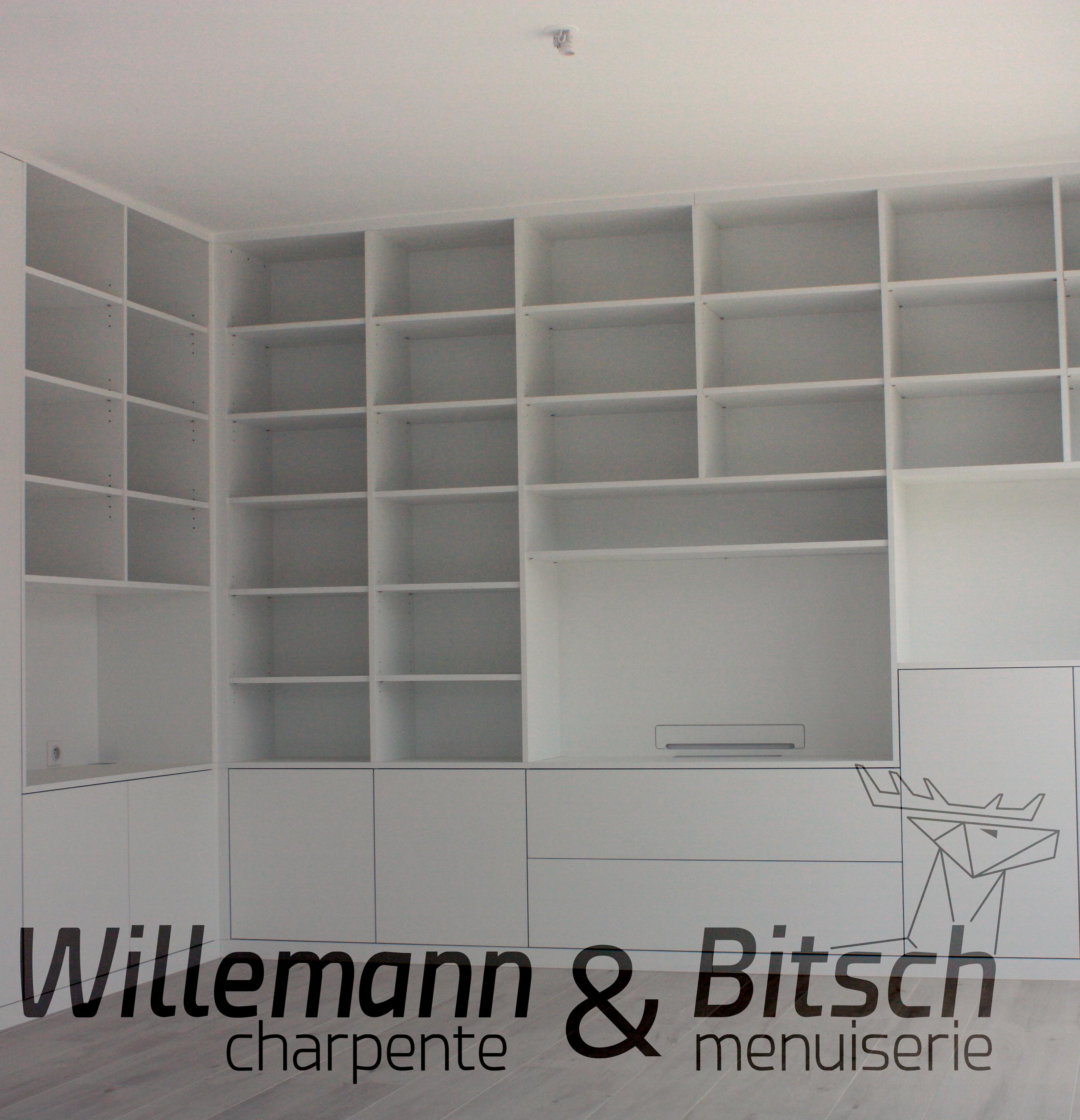 Profondeur D Un Placard Dressing placard - armoire - dressing - willemann & bitsch