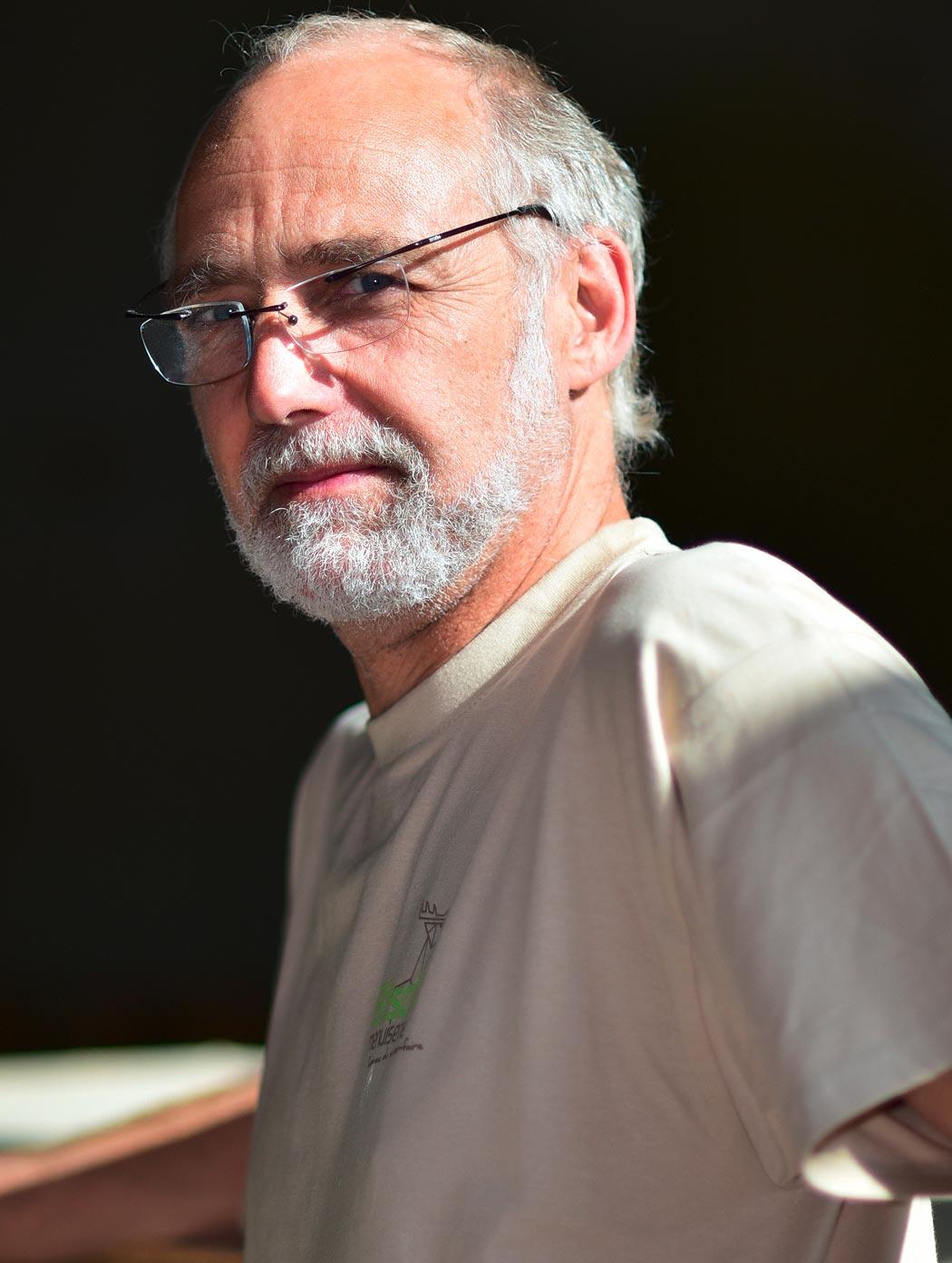 Michel - Menuisier