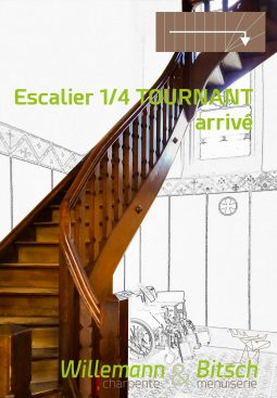 escaliers-&-garde-corps-menuiserie-Bitsch-1-4-TOURNANT-arrivé-2
